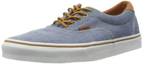 Vans U Era 59, Baskets Mode Mixte Adulte Blu(Blau)