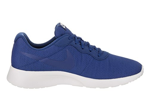 Gym Weiß 41 Blue Red EU Herren Gym Laufschuhe NIKE Solar Tanjun Blue gTqwtITY