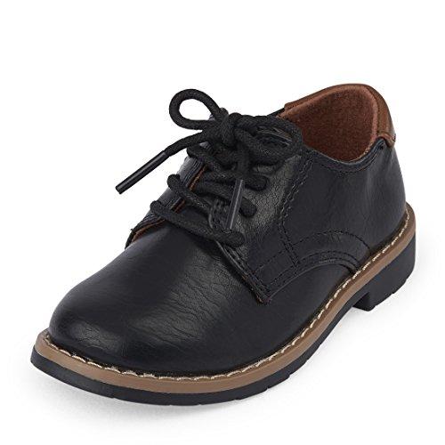 Little Boys Dress Shoes - 9
