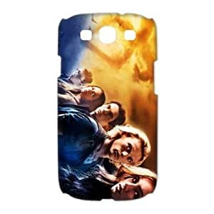 longenology DIY Case Hot Movie The mortal instruments Hard Plastic Samsung Galaxy S3 I9300 Case Back Protecter Cover Only-00668 (1) by mcsharks