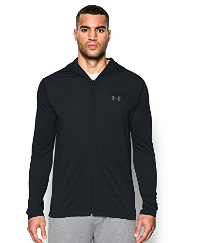 Under Armour Men's Threadborne Siro Full Zip Hoodie