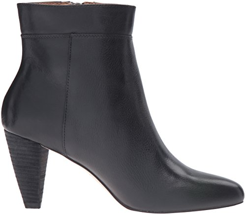 Black Bootie Ankle Corso Como Autumn Women's Tumbled RwqR6XSW