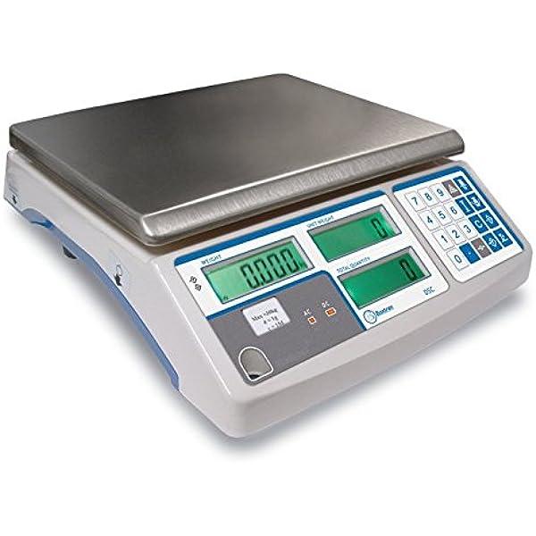 Balanza Digital Industrial Baxtran DSN (30kg x 1g) (29x23cm ...