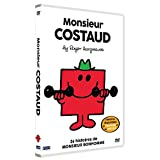 Monsieur Bonhomme - Monsieur Costaud