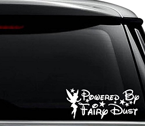 fairy car decals - 7