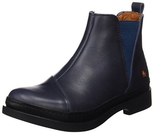 Blue Heritage Blue Ankle Bonn Women's Art Boots wxPHXaYqc