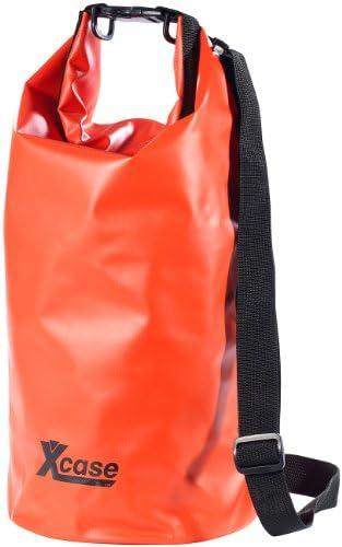 Wasserdicht Seesack Packsack Bootfahren Tasche Drybag Beutel Trockentasche