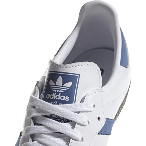 Samba Uomo Og adidas Traroy Derby Multicolore Stringate White Crywht Ftwwht Scarpe gfHHw