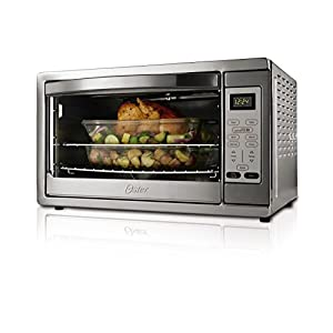 Largest Countertop Convection Oven