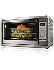 Oster TSSTTVDGXL-SHP Digital Toaster Oven, X-Large,