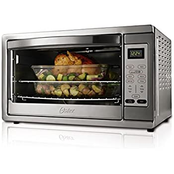 Amazon Com Cuisinart Toa 60 Air Fryer Toaster Oven With