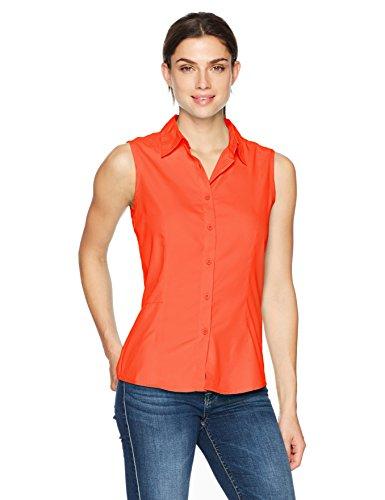Quick Dry Sleeveless Shirt - 6