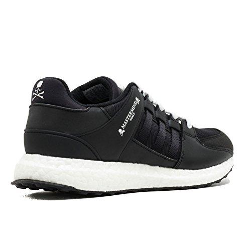 Adidas Eqt Ondersteuning Mid Mmw Cblack / Cblack / Ftwwht