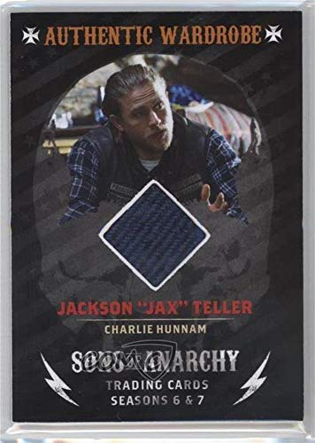Charlie Hunnam as Jackson
