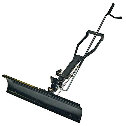 Agri-Fab 48 in. Universal - Snow Mower Riding Blade