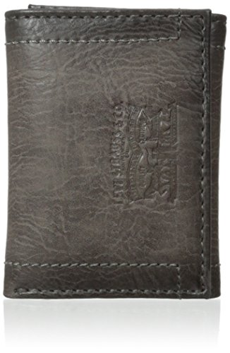 Levis Stitch Detail Trifold Wallet