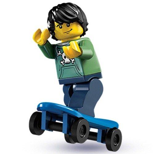 lego minifigures skater