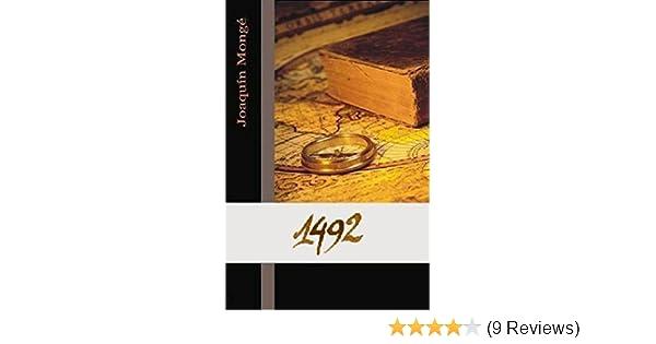 Amazon.com: 1492: Una Historia Alternativa del Descubrimiento de América (Spanish Edition) eBook: Joaquin Monge: Kindle Store
