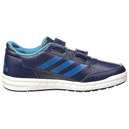 newest 43cfc d9c02 adidas AltaSport CF K, Chaussures de Fitness Mixte Enfant, Bleu, EU