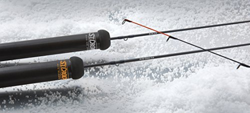St. Croix Avid Glass Panfish Ice Rod (30″, Light) For Sale