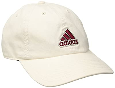 adidas Men's Ultimate Relaxed Cap from Agron Hats & Accessories