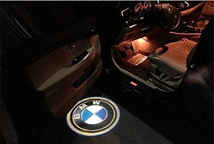 Proyectores de LED universales para puertas con logo 3D - Luz de ...