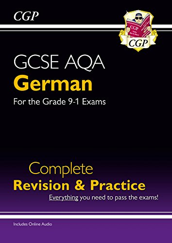 !READ! New GCSE German AQA Complete Revision & Practice - Grade 9-1 Course. Henry hasta North Gavin Muchos Leitch Valley allows