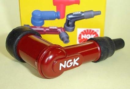 NGK LB05F Resistor Spark Plug Cap