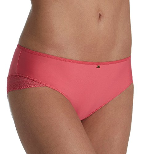 Passionata by Chantelle Cheeky Hipster Panty (4058) M/Rose Petal