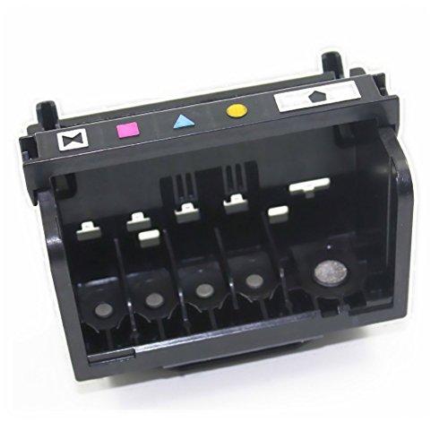 YATUNINK 10 Pack 564XL Ink Cartridges (2BK/2PBK/2C/2M/2Y) Plus 564XL 5-Slot Printhead Replacement564XL564 For Photosmart Plus B210 Premium C309 eStation C510 Series by Yatunink (Image #1)