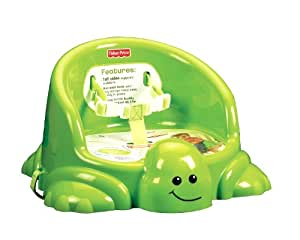 Fisher-Price Table Time Turtle Booster (Discontinued by Manufacturer)