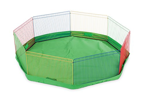 Prevue Pet Products Playpen Cover/Mat