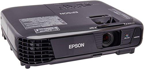 Epson Powerlite S31   800X600  Contrast 15000 1  3200 Lumens
