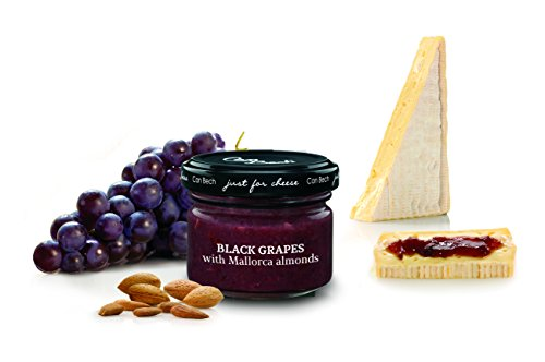 cheese and grape - 3