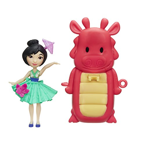 Disney Princess Floating Friends (Disney Princess Friends)