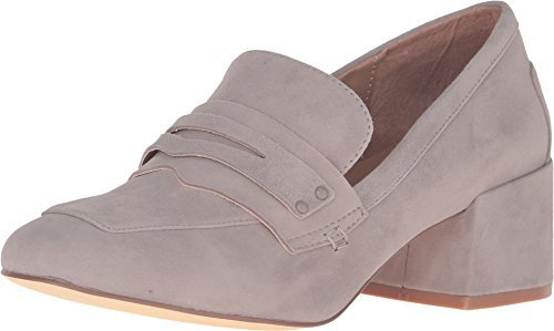 - Chinese Laundry Women's Marilyn Cool Taupe Kid Suede Pump 9.5 M