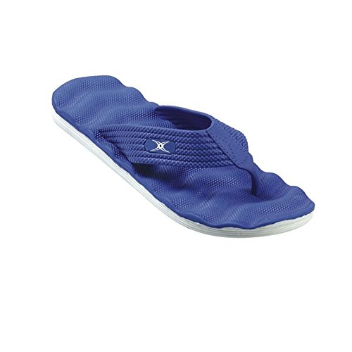 GILBERT Flip Flop [blue/white]