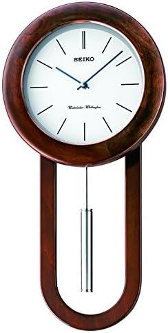 Seiko Pendulum Clocks QXH057B