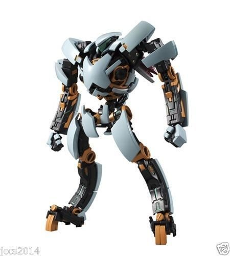 Expelled from Paradise -Variable Action VA New Arhan Action Figure Megahouse MIB