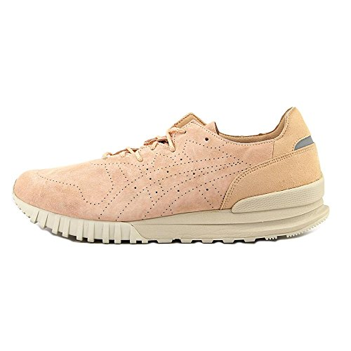 Onitsuka Tiger Di Asics Samsara Lo Men Us 10 Sneakers In Avorio