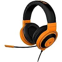Razer Kraken PRO Over Ear PC and Music Headset - Neon Orange
