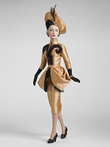 Amazon.com: Hollywood Treasure TONNER DRESSED RETIRED DOLL Gowns by ...