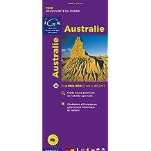 IGN MONDE NO.85106 : AUSTRALIE - AUSTRALIA