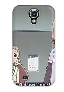 Sanchez Mark Burgess's Shop Hot Tough Galaxy Case Cover/ Case For Galaxy S4(yama No Susume Anime Wiki) 9851253K59500228