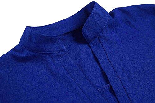 Blue Donna Blue Bridene Camicia Camicia Bridene Donna aqp016