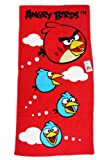 Angry Birds Bath Towels Review and Comparison