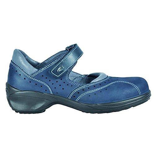 Cofra 11150-000.D41 Margaret S1 P Chaussures de sécurité SRC Taille 41
