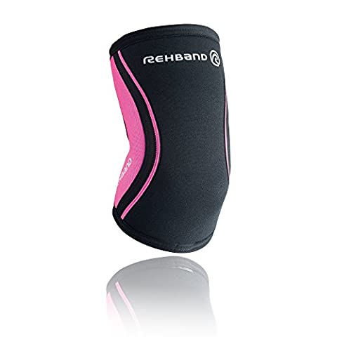 Rehband Rx Elbow Support - XSmall