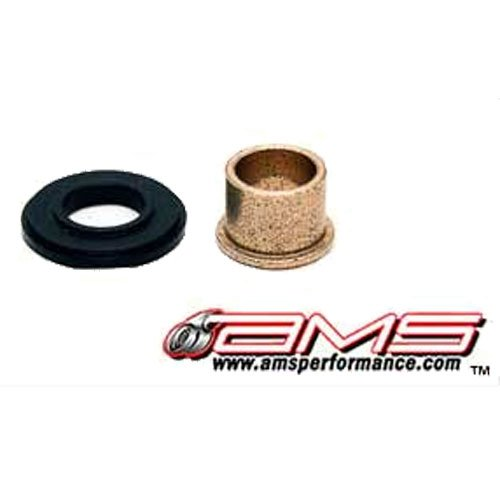 AMS Manual Gate Selector Bushing Kit for 2008-15 Mitsubishi Evo X Evolution 10
