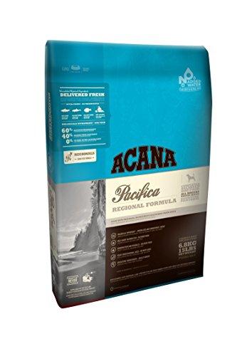 Acana Pacifica pienso para perros (sin cereales)